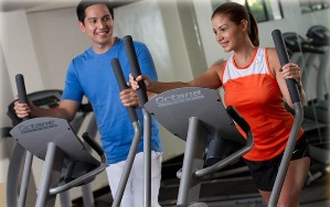 Sheridan Towers Couple Gym