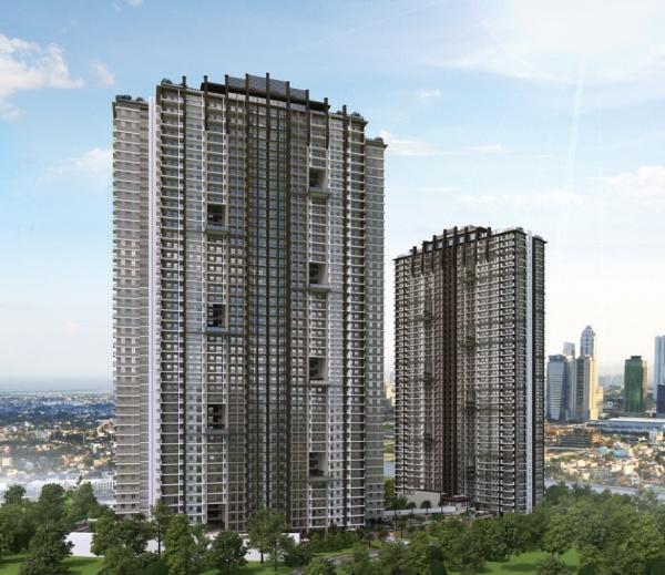 Sheridan Towers
