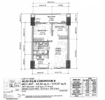 2 Bedroom B layout